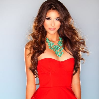 Amanda Delgado  USA-InternationalAmanda Delgado