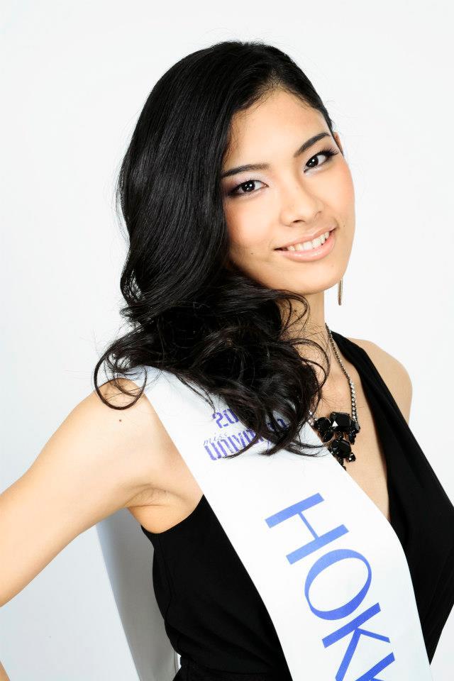 Favorites for Miss Universe Japan 2013Miss Universe 2013 Favorites