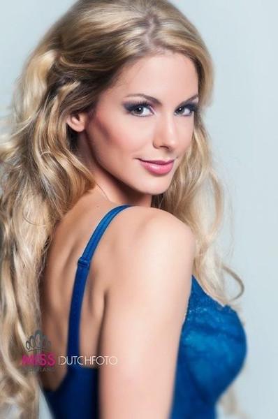 Girl on Focus: One more chance for Nathalie Den Dekker ...
