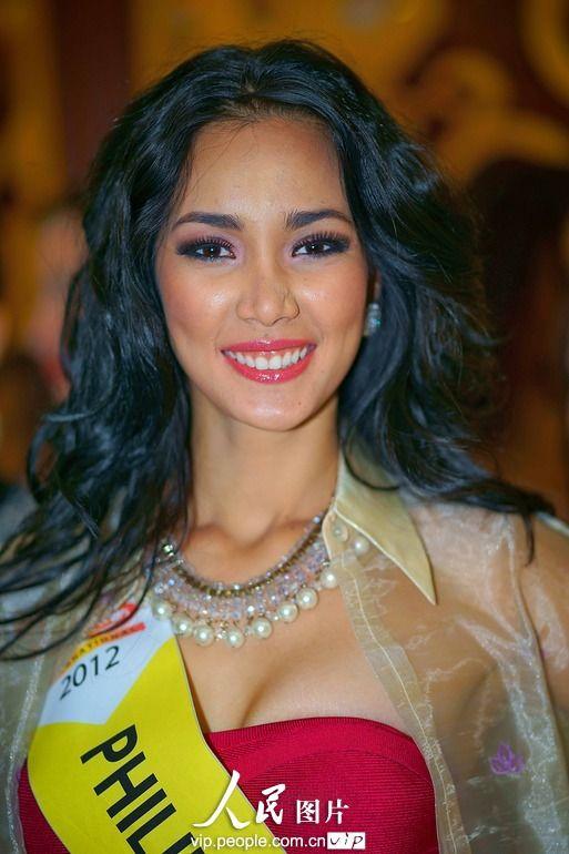 Bea Santiago Philippines