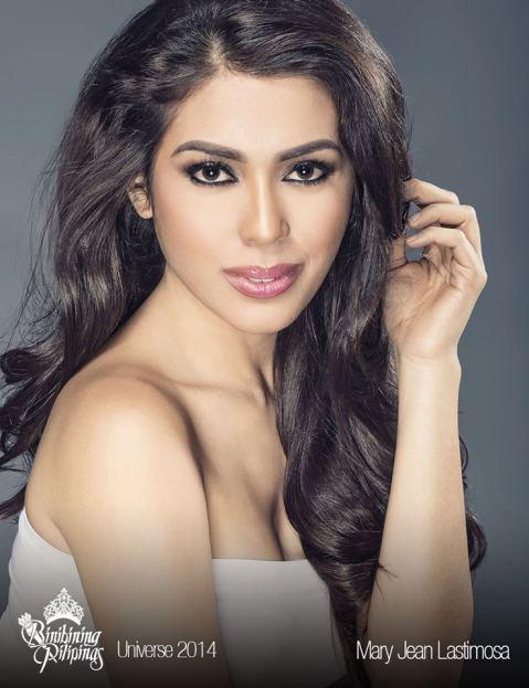 Here are the <b>Miss Philippines</b> <b>...</b> - bbun2014